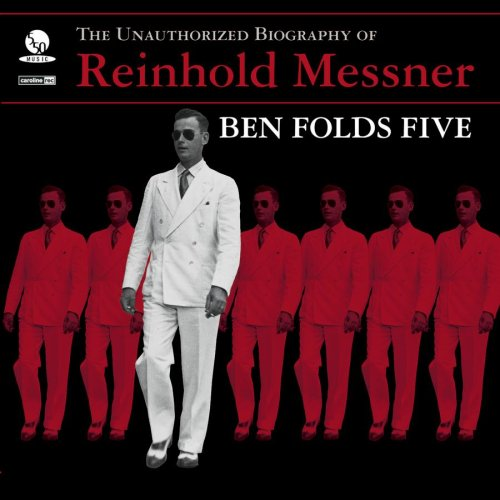 """Ben Folds Five Original """"The Unauthorized Biography of Reinhold Messner"""" Demo (Late 90s)"""