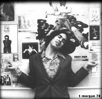 Bernie and the Invisibles (Unreleased 1970s Tracks)