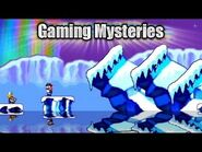 Gaming Mysteries- Super Mario's Wacky Worlds (CD-i) UNRELEASED