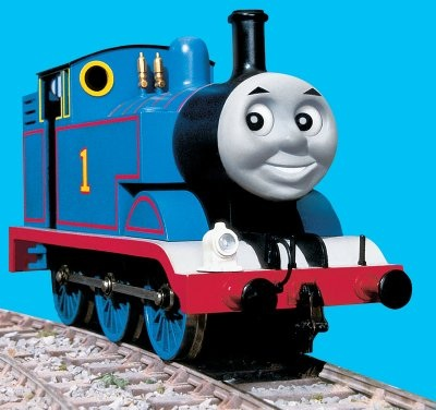 Tomos a'i Ffrindiau (Partially Found Welsh Dub of Thomas and Friends)