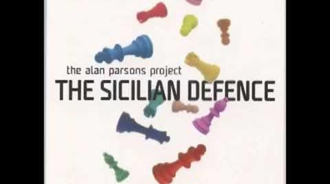 "The Alan Parsons Project ""The Sicilian Defence"" (Found Unreleased 1979 Album)"