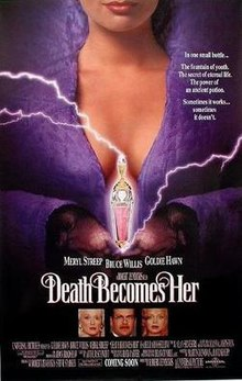 Death Becomes Her (Missing Scenes and Original Ending)