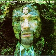 "Van Morrison Album ""His Band And The Street Choir"" (1970 A Capella Version)"