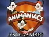 Animaniacs (Lost Finnish dub)