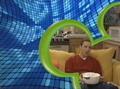 Disney Channel Bounce era - Boy Meets World We'll Be Right Back (Blue Digital)