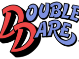 Double Dare - (Lost Episodes of 1986-1993 Nickelodeon Series)
