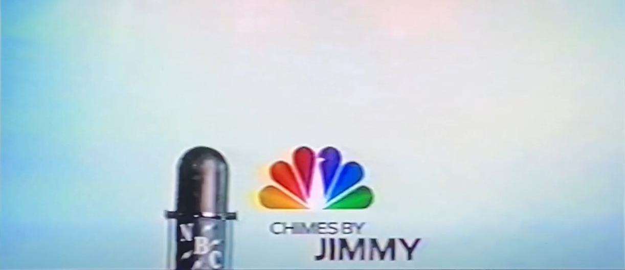 """NBC """"Chime In"""" On-Air Spots (2008-2009)"""