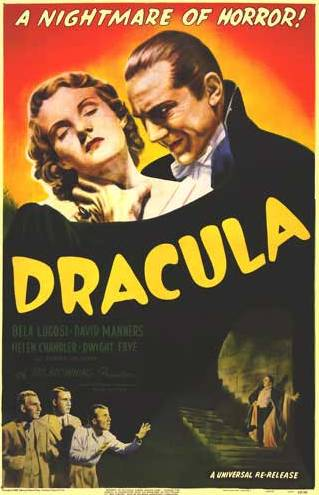 Dracula Missing Epilogue (1931)