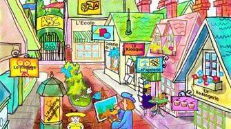 Madeline_Classroom_Companion_Preschool_&_Kindergarten_(1997)_-_Playable_Demo