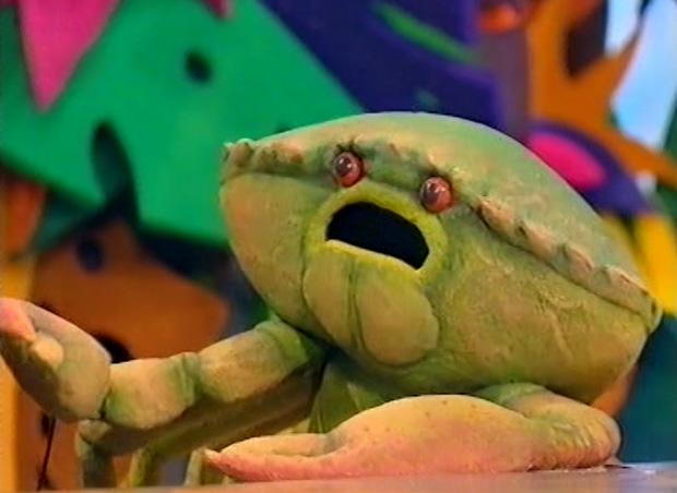 Episode 302: Crab & Snail