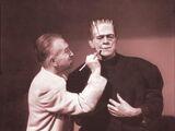 The Secret Life of Walter Mitty (Deleted Frankenstein Scene)