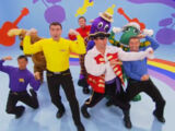 The Wiggles: Getting Strong! (Found Original Unreleased Version)