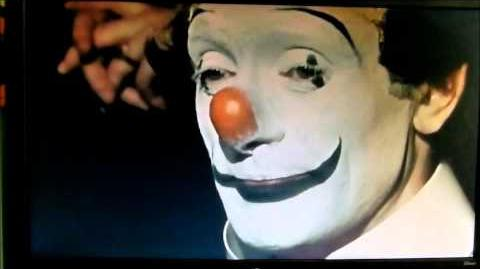 """""""The Day the Clown Cried""""- More Behind the Scenes Footage"""