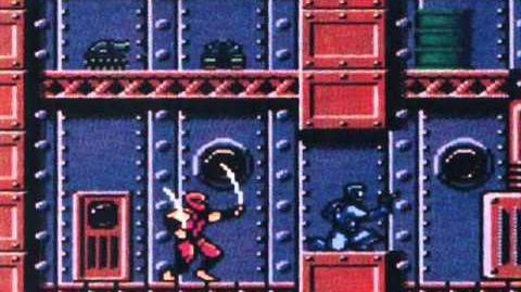 Steel Talons (cancelled Atari 7800 port)