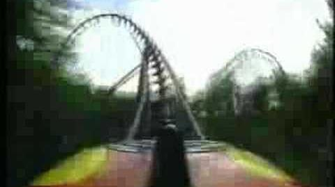 Marineland Commercial (Partitally Found Marineland Commercial, Supposedly 1988)