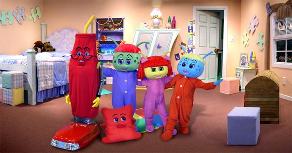 My Bedbugs (Rare TV Show)