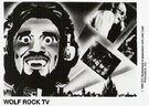 Wolf rock tv ad