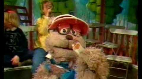 Sesamstraat is jarig (2500e aflevering, 1984)