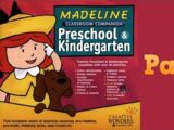 Madeline Classroom Companion (found PC game)