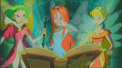 Winx Club - Magic Bloom 2001-0