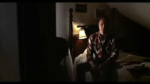 Annie Hall Missing Footage (1977)