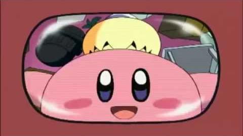 Kirby: Right Back At Ya! (Partially Found Latin Spanish dub)