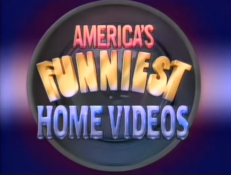 America's Funniest Home Videos (Lost Episodes from all 30 seasons) 1989-present