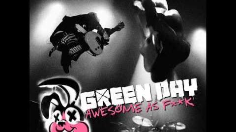 """Green Day Album """"Cigarettes and Valentines"""" (Lost/Unreleased 2003 Album)"""