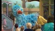 Sesamstraat (1), a.k.a. Dutch Sesame Street (c