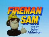 Fireman Sam (Unaired 1985 Pilot Episode)