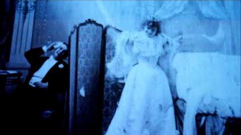 Le Coucher de la Mariée (Partially Found 1896 Pornographic film)