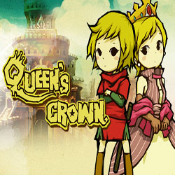 Queen's Crown (De-Listed iOS Game, 2009)