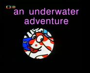An underwater adventure