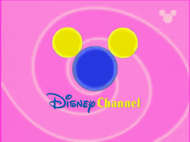 "Lost Disney Channel UK ""Circles"" Idents (1999-2003)"