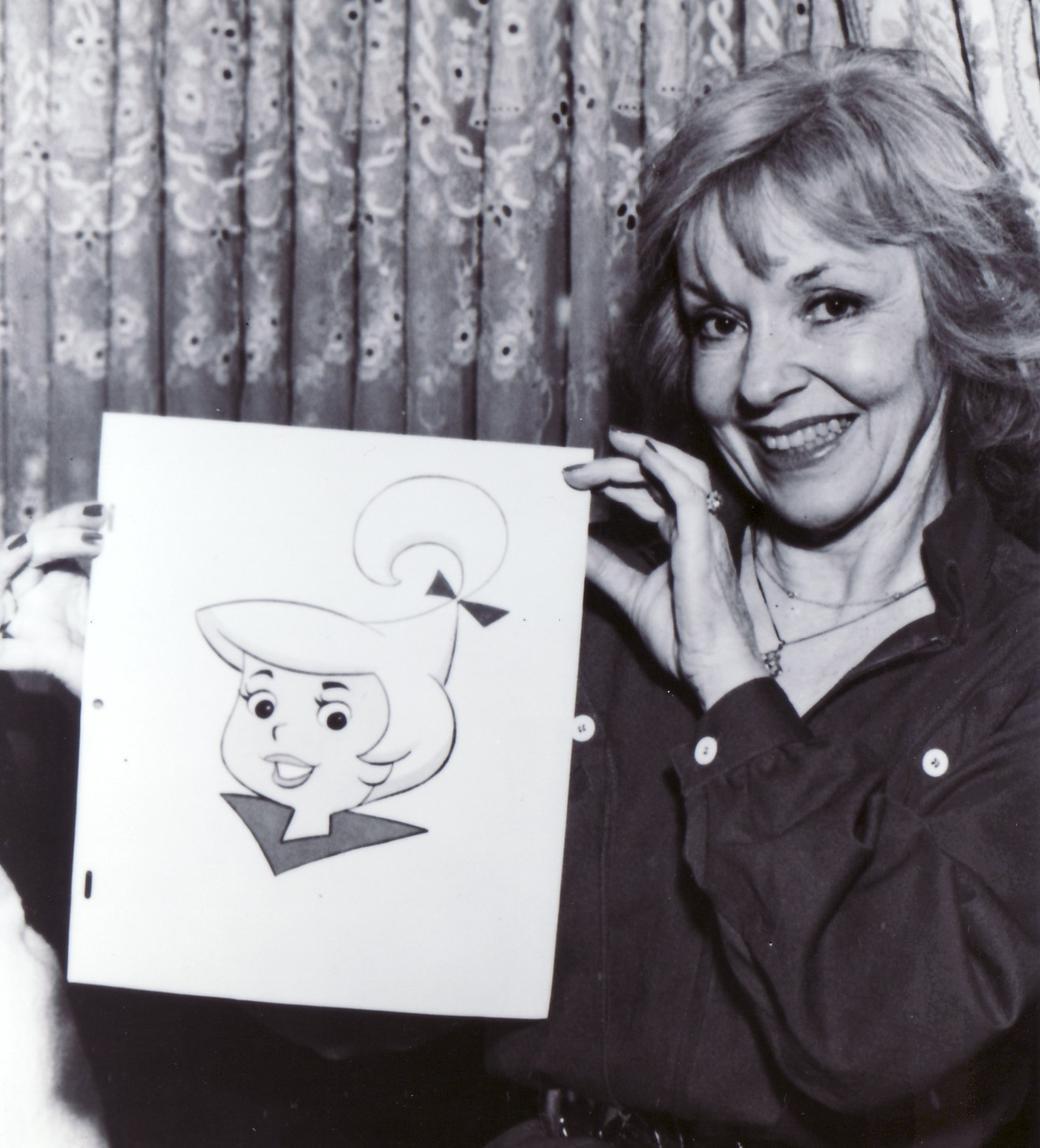 Jetsons: The Movie (Original Janet Waldo Audio; Late 80s)