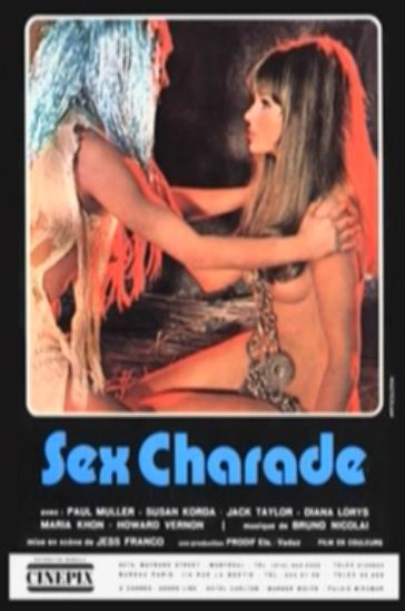 Sex Charade (1970 Jess Franco Film)