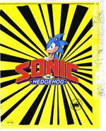 Sonic Satam Cel 2