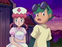 "Pokémon ""Cream of the Croagunk Crop Original Japan Airing"" 2008"