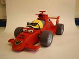 Roary the Racing Car (2005 Pilot)