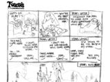 Foster's of the Imaginary Friends (1998 In-Storyboard)