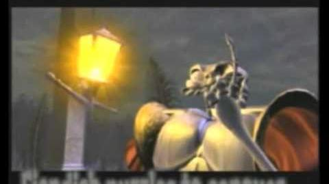 """MediEvil """"The Dragon Level"""" and """"Morton The Worm"""" (Unfinished/Cut 1998 Video Game Levels)"""