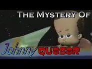 The Mystery of Johnny Quasar (Jimmy Neutron Prototype short, 1995)