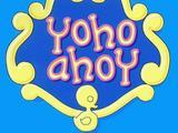 Yoho Ahoy: A Very Yoho Christmas (Lost Special)