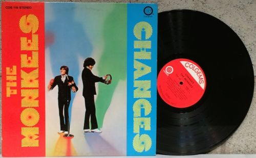"""The Monkees Lost Songs for 1970 Album """"Changes"""""""