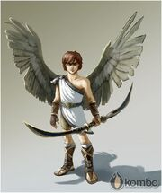 The Lost Kid Icarus Wii Game