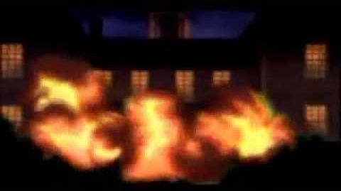 JoJo's Bizarre Adventure: Phantom Blood (2007 Anime Movie)