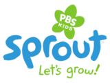 PBS Kids Sprout (Broadcasts from 2005-2009)