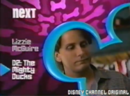 Disney Channel Next - Lizzie McGuire to D2 The Mighty Ducks