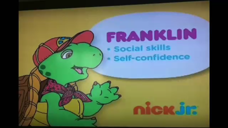 Nick Jr. curriculum bumpers (2012-2018)