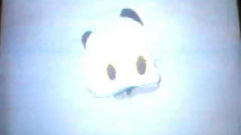 Lost Nick Jr. 2003-2004 Face Promos